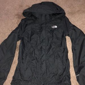 Extra small north face windbreaker
